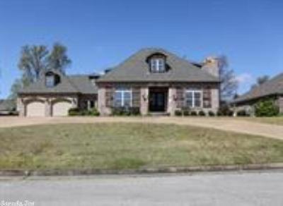 Single Family Home New Listing: 3917 Thousand Oaks