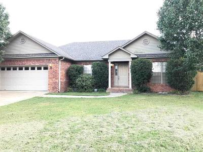 Faulkner County Single Family Home New Listing: 7 Reliance Court