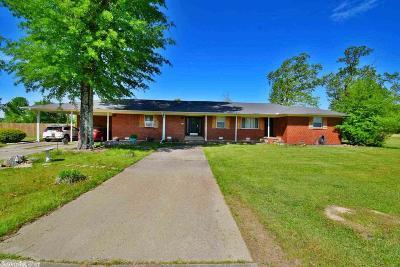 Faulkner County Single Family Home New Listing: 49 Simpson Rd