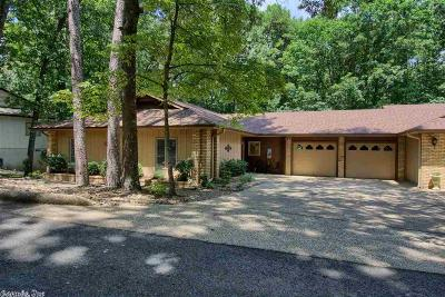 Hot Springs Vill. AR Condo/Townhouse For Sale: $195,900