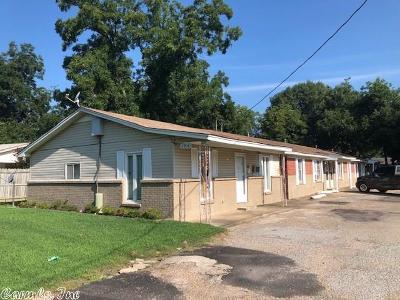 Multi Family Home New Listing: 3904 Race Street