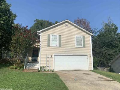 Benton Single Family Home New Listing: 2915 Gage Drive