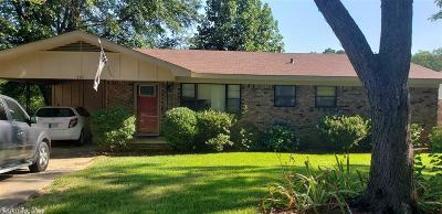 Jacksonville Single Family Home New Listing: 409 W Martin Street