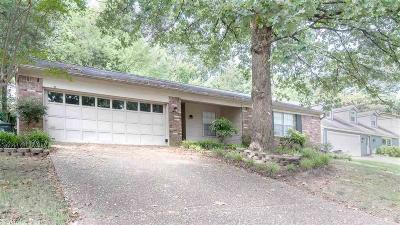 Little Rock AR Single Family Home New Listing: $144,900