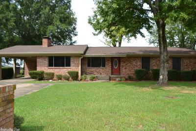 Single Family Home New Listing: 3124 S Hwy 31 Highway