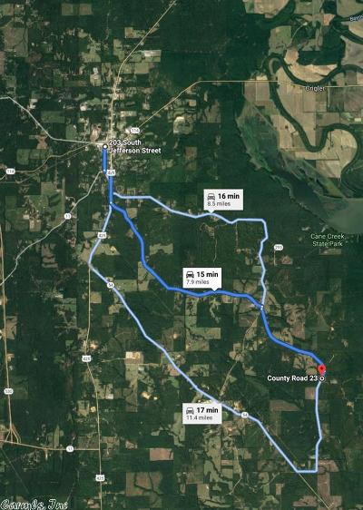 Residential Lots & Land New Listing: E Goodfellow Rd