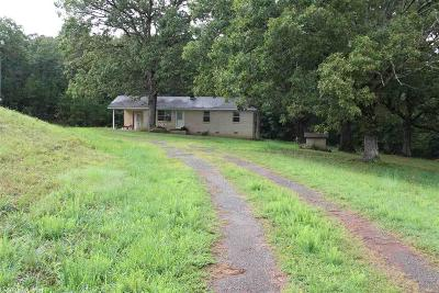 Single Family Home New Listing: 3469 Hwy 110