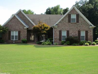 Single Family Home New Listing: 29 County Road 3640