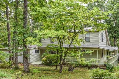 Single Family Home New Listing: 474 Valhalla Drive