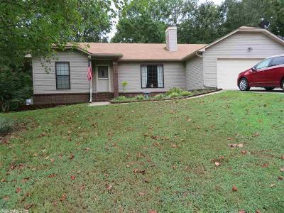 Single Family Home New Listing: 178 Donda