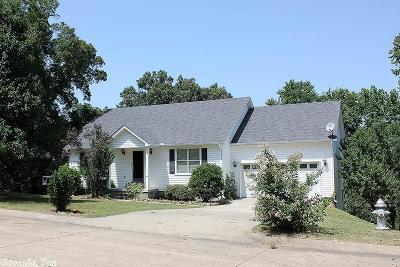 North Little Rock Single Family Home New Listing: 1005 W B
