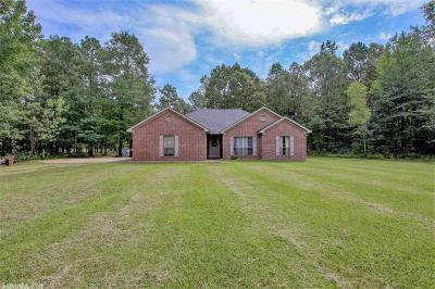 Hensley AR Single Family Home For Sale: $250,000