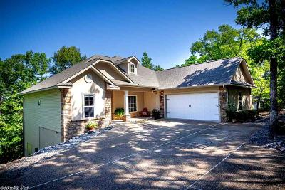 Hot Springs Vill., Hot Springs Village Single Family Home For Sale: 46 Jarandilla Drive