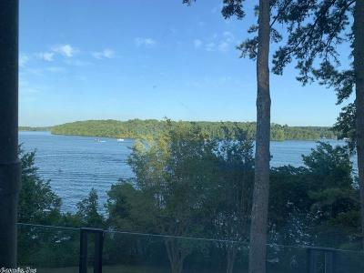 Garland County Residential Lots & Land For Sale: 140 S Lakeland Point