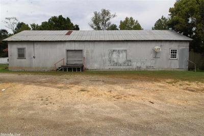 Grant County, Saline County Commercial For Sale: 806 E Center Street