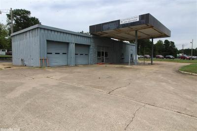 Grant County, Saline County Commercial For Sale: 705 N Rock Street