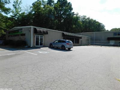 Little Rock Commercial For Sale: 9010 Hilaro Springs Road