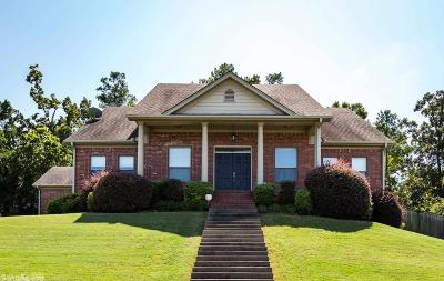 Little Rock Single Family Home For Sale: 200 Chalamont