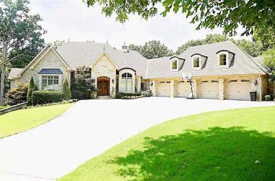 Jonesboro Single Family Home For Sale: 2205 Hazeltine Drive