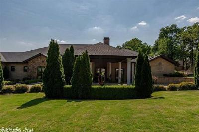 Jonesboro Single Family Home For Sale: 2203 Doral Drive