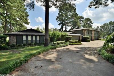 Single Family Home For Sale: 4265 Hwy 89 S