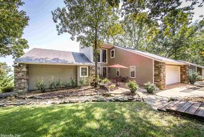 Single Family Home For Sale: 299 E Bluff Drive