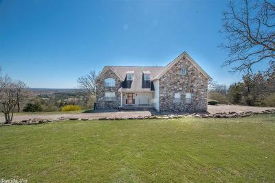 Faulkner County Single Family Home For Sale: 3505 Clearwell Road