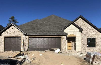 Single Family Home For Sale: 14 Caurel Court
