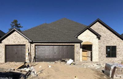 Little Rock Single Family Home For Sale: 14 Caurel Court