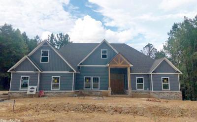 Single Family Home For Sale: 5024 Westridge Circle