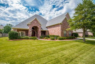 Little Rock Single Family Home For Sale: 239 Buckland Circle