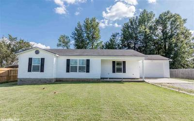 Paragould AR Single Family Home For Sale: $118,500