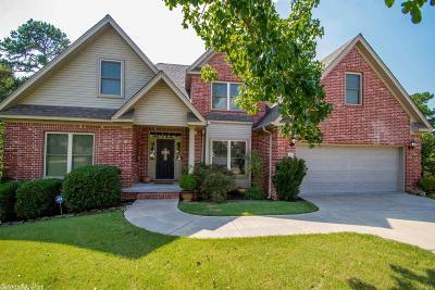 Little Rock Single Family Home For Sale: 32 Arles