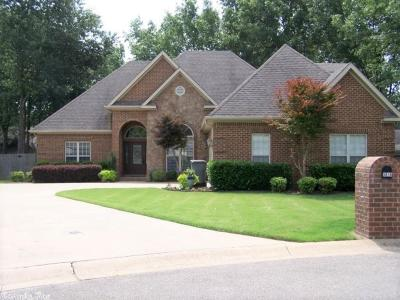 Jonesboro Single Family Home For Sale: 5818 Providence Court