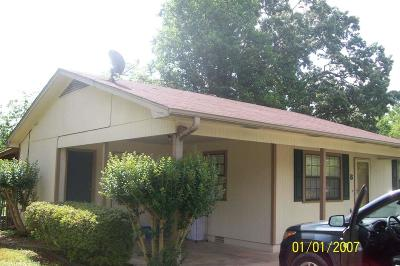 White County Single Family Home For Sale: 8 Robbye Lane