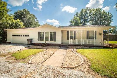 Paragould AR Single Family Home For Sale: $179,900