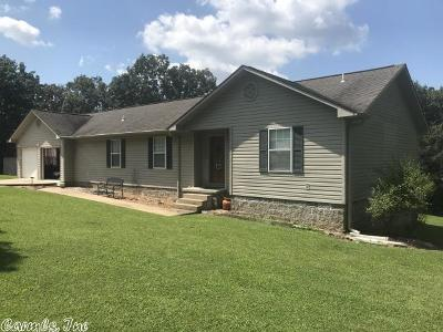 Independence County Single Family Home For Sale: 105 Black Oak