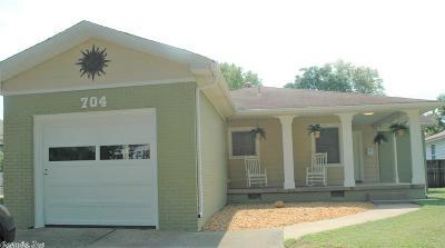 North Little Rock Single Family Home For Sale: 704 W. D Avenue W D Avenue