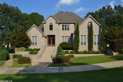 Single Family Home For Sale: 2304 Sea Island Drive