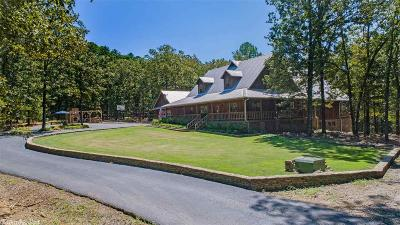 Heber Springs Single Family Home For Sale: 85 Wildflower Road