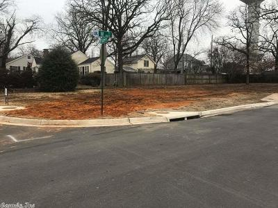 Residential Lots & Land For Sale: 2501 N Grant Street