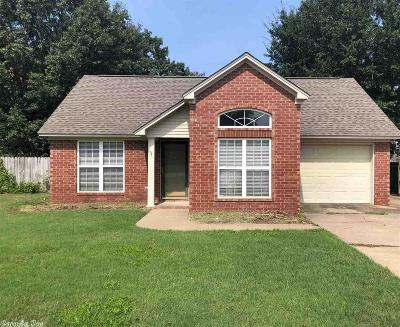 White County Single Family Home For Sale: 303 Village Drive