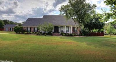Single Family Home Under Con. Before Listed: 3330 Marlsgate Drive