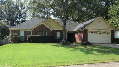 Bryant, Alexander Single Family Home New Listing: 608 Holly Lynn Drive