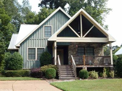 Single Family Home For Sale: 21 Rivers Edge Cove