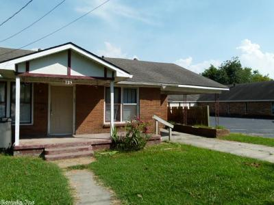 Paragould AR Single Family Home New Listing: $49,500