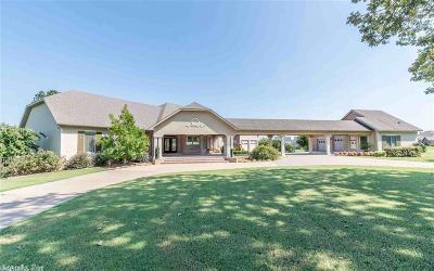 Jonesboro Single Family Home New Listing: 159 County Road 794