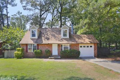 Single Family Home New Listing: 800 Fernwood Drive