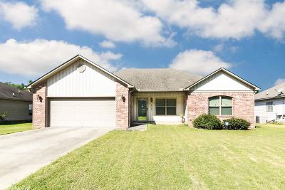 Cabot AR Single Family Home New Listing: $159,900