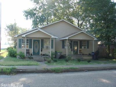 Multi Family Home New Listing: 306 S Fourth Street